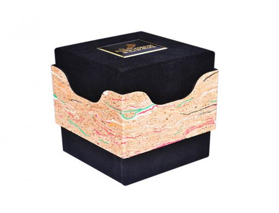 Luxury Rgid Candle Box