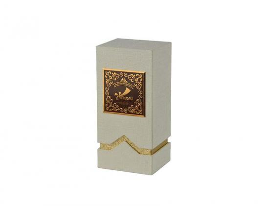 Lid and Base Paper Box for Perfume